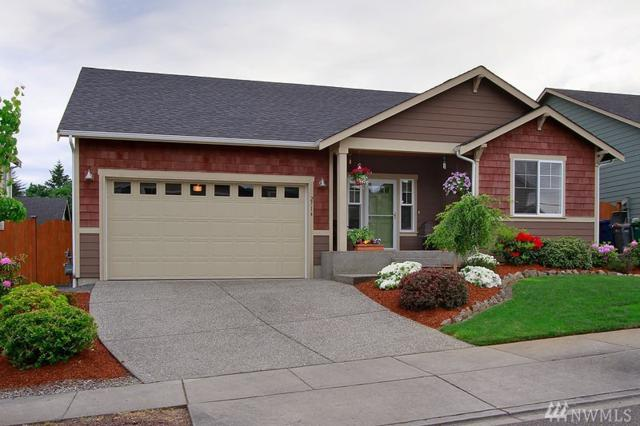 2714 93rd Place SE, Everett, WA 98208 (#1146615) :: Ben Kinney Real Estate Team