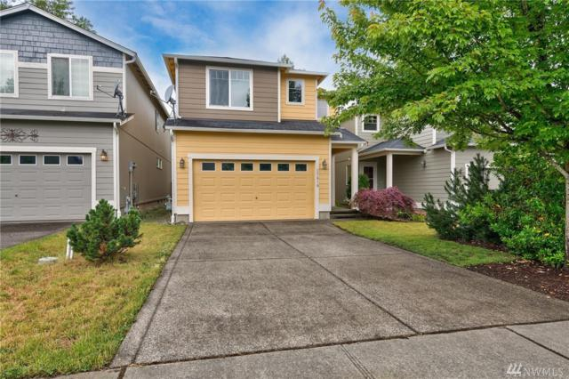 17616 72nd Ave E, Puyallup, WA 98375 (#1146625) :: Ben Kinney Real Estate Team