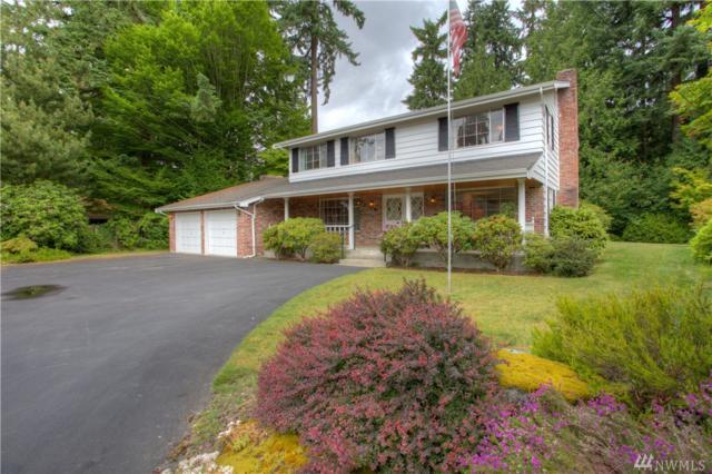 13014 NE 10th St, Bellevue, WA 98005 (#1146632) :: Ben Kinney Real Estate Team