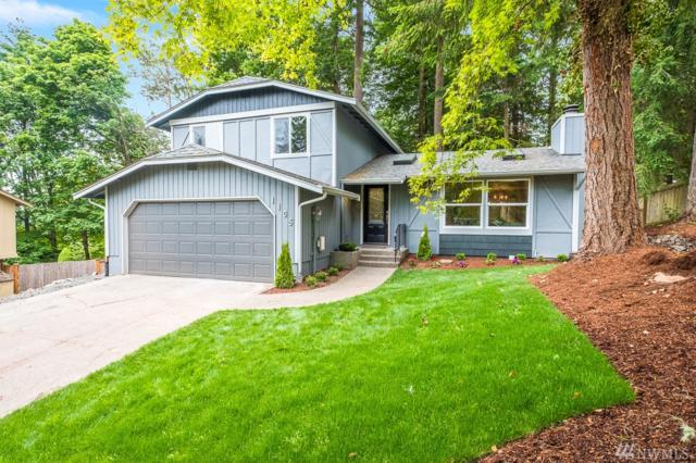 1105 37th St Ct NW, Gig Harbor, WA 98335 (#1146635) :: Ben Kinney Real Estate Team