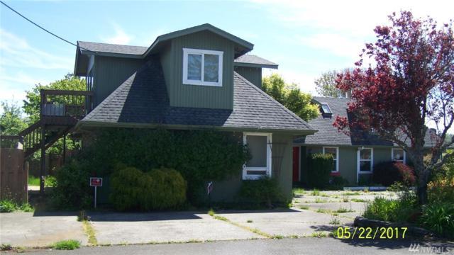 1610 California, Long Beach, WA 98631 (#1146646) :: Ben Kinney Real Estate Team