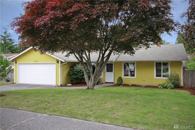 18407 62nd Place W, Lynnwood, WA 98037 (#1146647) :: Ben Kinney Real Estate Team