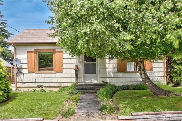 1013 Carpenter St, Mount Vernon, WA 98274 (#1146655) :: Ben Kinney Real Estate Team