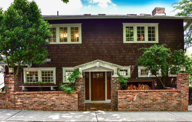1542 Grand Ave, Seattle, WA 98122 (#1146669) :: Ben Kinney Real Estate Team