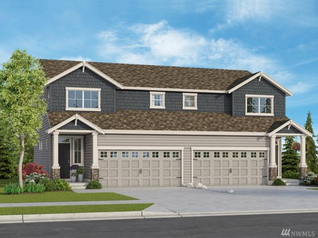 4927 130th Place SE #16, Snohomish, WA 98296 (#1146673) :: Ben Kinney Real Estate Team