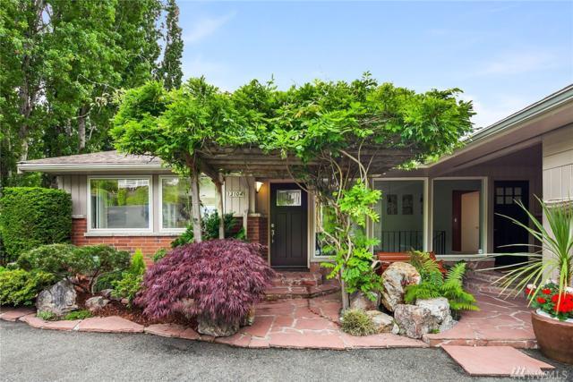 13104 SE Newport Way, Bellevue, WA 98006 (#1146674) :: Ben Kinney Real Estate Team