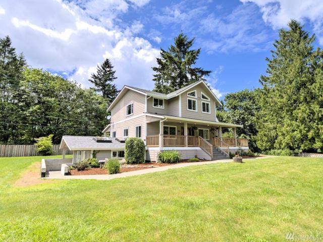 5516 NE Boston Harbor Rd, Olympia, WA 98506 (#1146680) :: Ben Kinney Real Estate Team