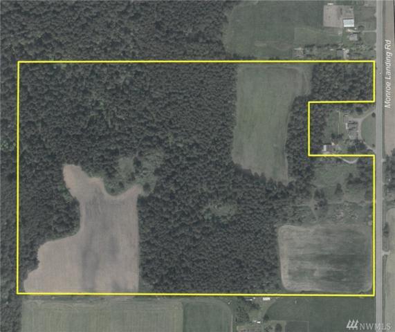 0 Monroe Landing Rd, Oak Harbor, WA 98277 (#1146713) :: Ben Kinney Real Estate Team