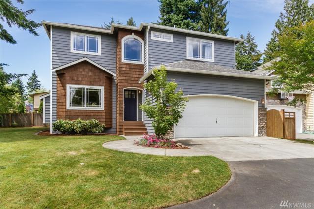10729 23rd Ave NE, Seattle, WA 98125 (#1146731) :: Ben Kinney Real Estate Team