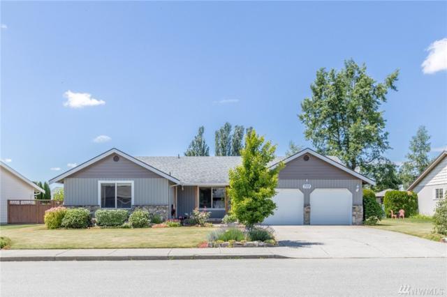 703 Woodview Ct, Lynden, WA 98264 (#1146739) :: Ben Kinney Real Estate Team