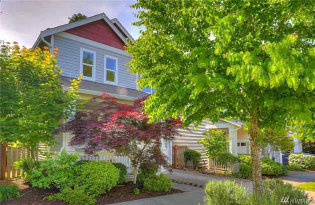 6027 29th Ave SW, Seattle, WA 98126 (#1146743) :: Ben Kinney Real Estate Team