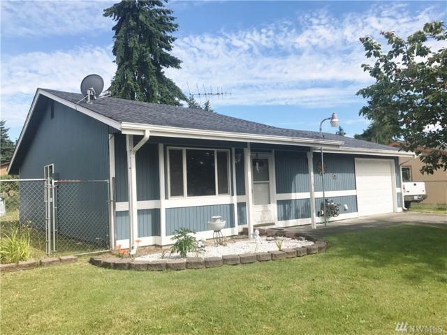 17415 6th Av Ct E, Spanaway, WA 98387 (#1146755) :: Ben Kinney Real Estate Team