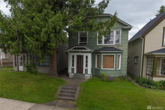 1317 N Garden St, Bellingham, WA 98225 (#1146783) :: Ben Kinney Real Estate Team