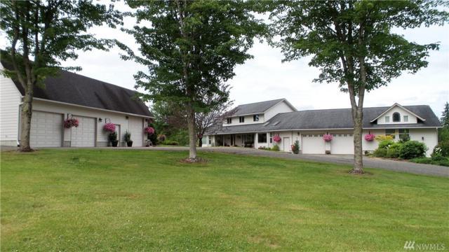 31 Strawberry Hill Rd, Elma, WA 98541 (#1146795) :: Ben Kinney Real Estate Team