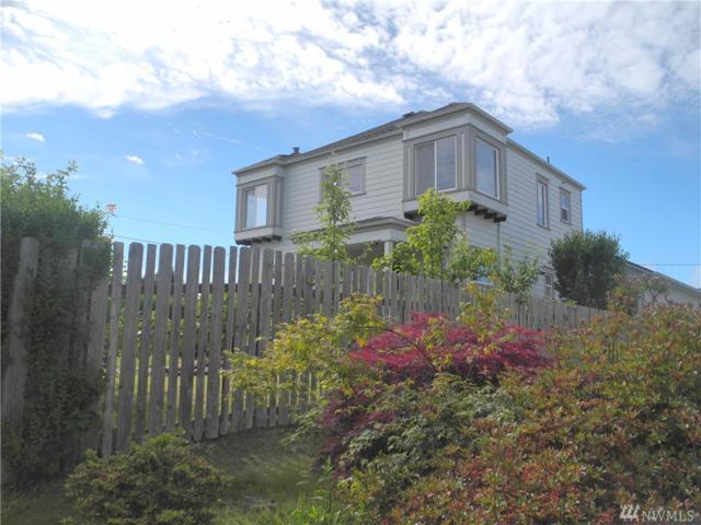 1122 Duryea St, Raymond, WA 98577 (#1146800) :: Ben Kinney Real Estate Team