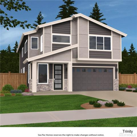 16668 132nd St SE, Snohomish, WA 98290 (#1146801) :: Ben Kinney Real Estate Team