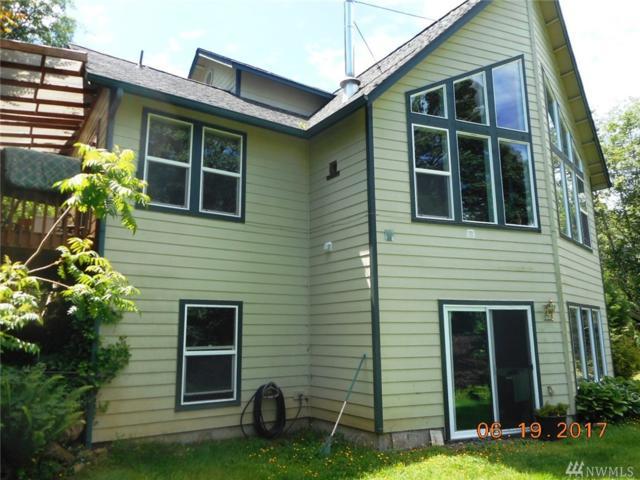 160 Deer Ridge Lane, Mossyrock, WA 98564 (#1146808) :: Ben Kinney Real Estate Team
