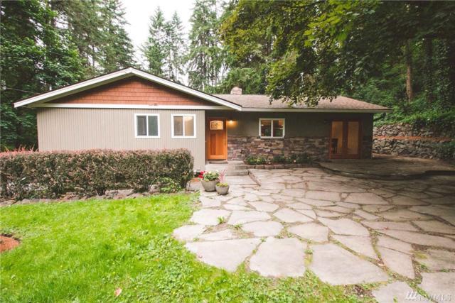 2609 NE 169th St, Lake Forest Park, WA 98155 (#1146824) :: Ben Kinney Real Estate Team