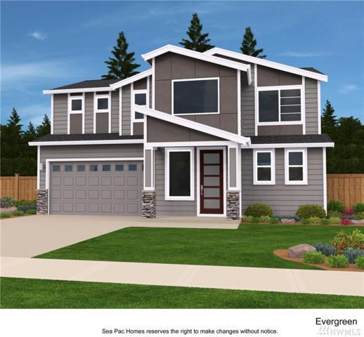 16630 132nd St SE, Snohomish, WA 98290 (#1146836) :: Ben Kinney Real Estate Team