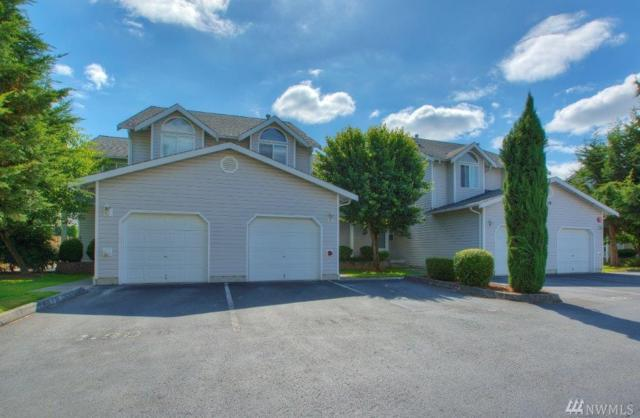 119 21st St SE C, Auburn, WA 98002 (#1146837) :: Ben Kinney Real Estate Team