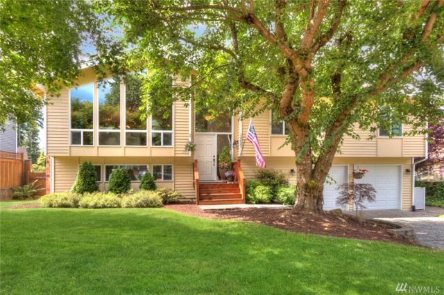 12823 NE 106 Place, Kirkland, WA 98033 (#1146838) :: Ben Kinney Real Estate Team