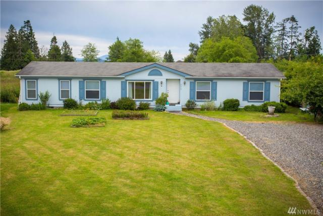 5519 Bay Ridge Dr, Blaine, WA 98230 (#1146897) :: Ben Kinney Real Estate Team
