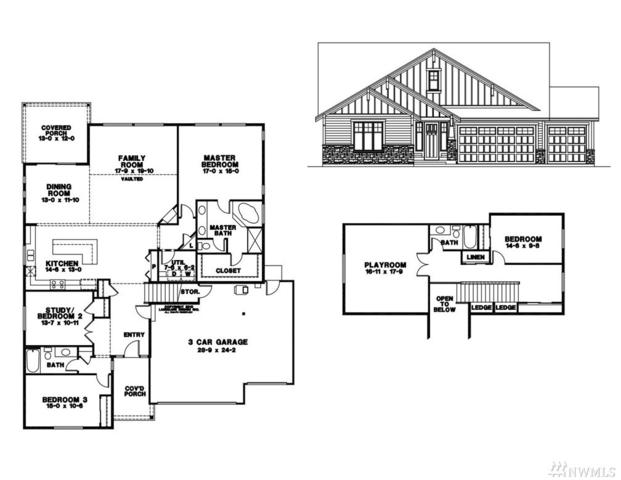 3398 Meadow Park Ave, Enumclaw, WA 98022 (#1146905) :: Ben Kinney Real Estate Team