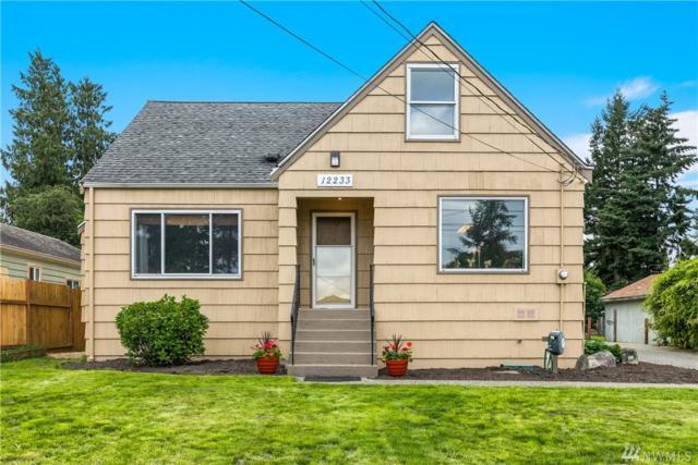 12233 22nd Ave S, Seattle, WA 98168 (#1146911) :: Ben Kinney Real Estate Team