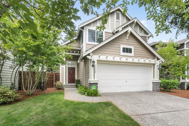 24926 SE 43rd St, Sammamish, WA 98029 (#1146913) :: Ben Kinney Real Estate Team
