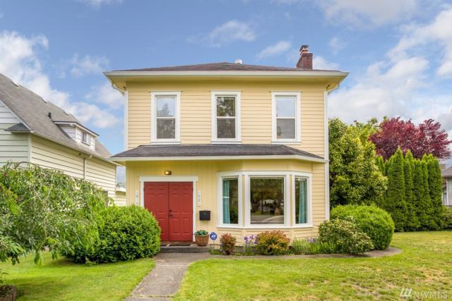 1921 Colby Ave, Everett, WA 98201 (#1146935) :: Ben Kinney Real Estate Team