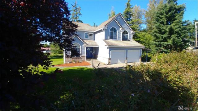 24908 SE 433rd St, Enumclaw, WA 98022 (#1146952) :: Ben Kinney Real Estate Team