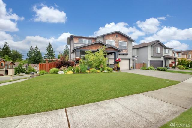 6310 Udall Ave SE, Auburn, WA 98092 (#1146957) :: Ben Kinney Real Estate Team