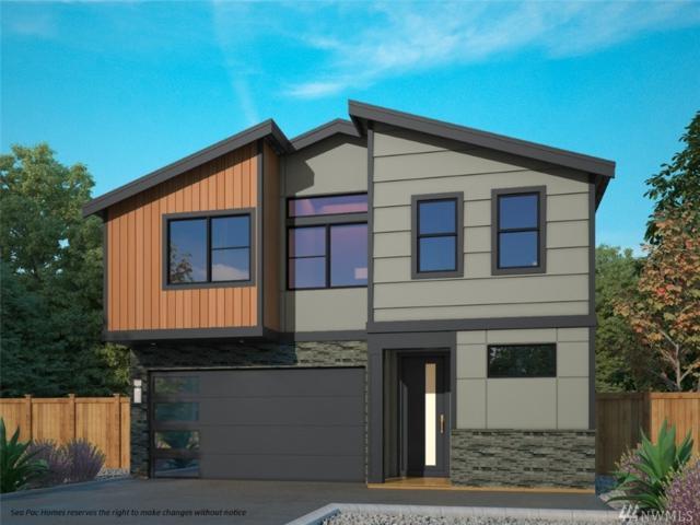 3107 122nd Place SW #4, Everett, WA 98204 (#1146976) :: Ben Kinney Real Estate Team