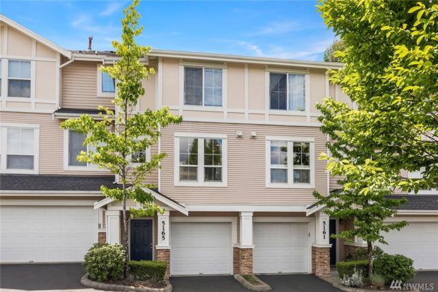 5165 164th Ave Ave SE, Bellevue, WA 98006 (#1146979) :: Ben Kinney Real Estate Team