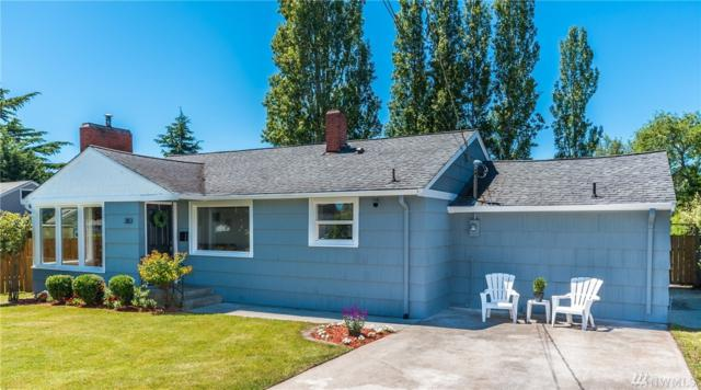 383 SE Neil St, Oak Harbor, WA 98277 (#1146982) :: Ben Kinney Real Estate Team