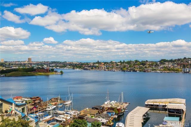 2401 8th Ave N #303, Seattle, WA 98109 (#1147007) :: Ben Kinney Real Estate Team