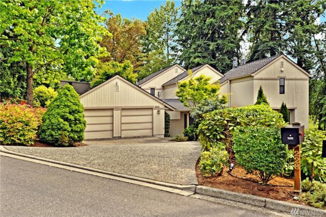 228 130th Ave SE, Bellevue, WA 98005 (#1147010) :: Ben Kinney Real Estate Team