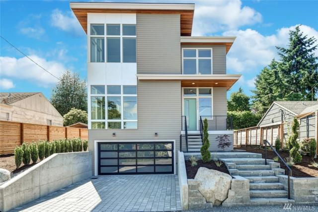 10323 9th Ave NW, Seattle, WA 98177 (#1147024) :: Ben Kinney Real Estate Team