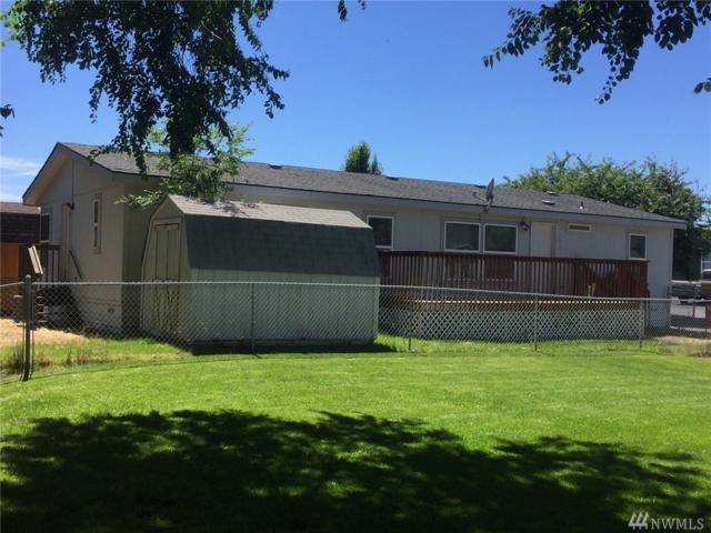 3211 W Wapato Dr #11, Moses Lake, WA 98837 (#1147033) :: Ben Kinney Real Estate Team