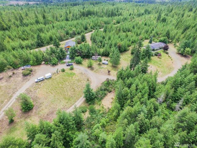 23601 W Ludvick Lake Dr, Seabeck, WA 98380 (#1147058) :: Mike & Sandi Nelson Real Estate