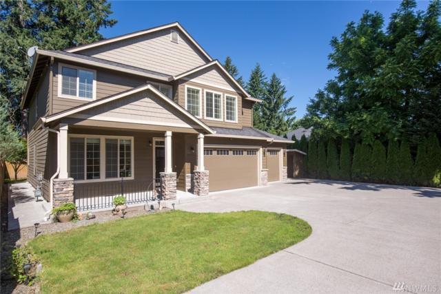 1304 NE 125th Ave, Vancouver, WA 98684 (#1147075) :: Ben Kinney Real Estate Team