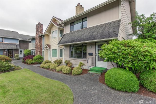 5959 S 12th St #142, Tacoma, WA 98465 (#1147079) :: Ben Kinney Real Estate Team