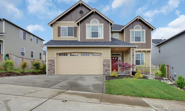 5539 SE Douglas Ave, Auburn, WA 98092 (#1147085) :: Ben Kinney Real Estate Team