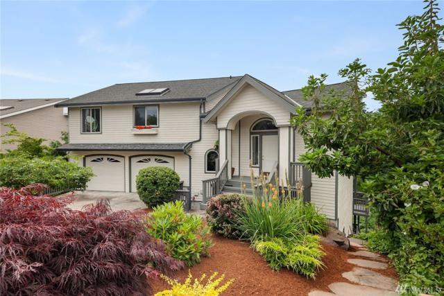 13604 SE 18th St, Bellevue, WA 98005 (#1147098) :: Ben Kinney Real Estate Team
