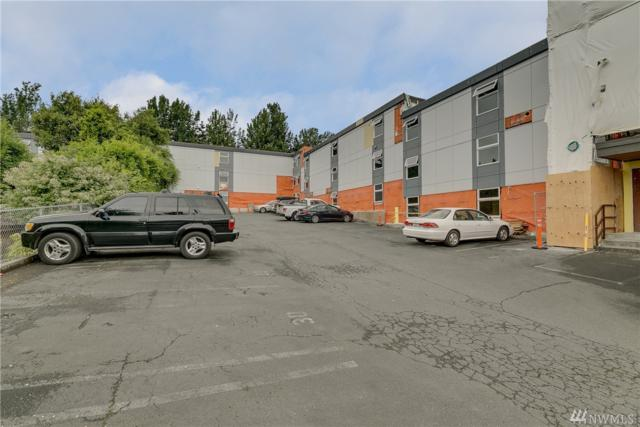 3661 Phinney Ave N #407, Seattle, WA 98103 (#1147105) :: Alchemy Real Estate