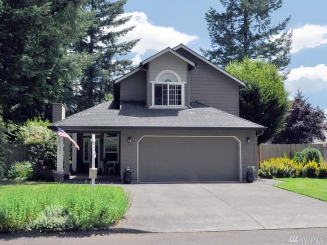 9507 NE 150th Ave, Vancouver, WA 98682 (#1147106) :: Ben Kinney Real Estate Team
