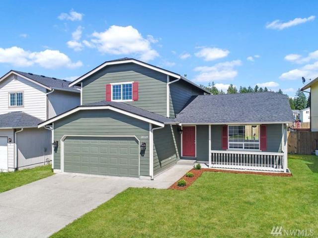 20319 13th Av Ct E, Spanaway, WA 98387 (#1147120) :: Ben Kinney Real Estate Team