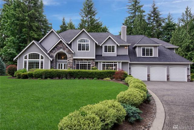 24433 NE 52nd Place, Redmond, WA 98053 (#1147129) :: Ben Kinney Real Estate Team