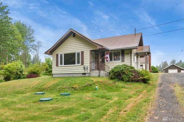 6471 Holland Rd NW, Bremerton, WA 98311 (#1147134) :: Ben Kinney Real Estate Team