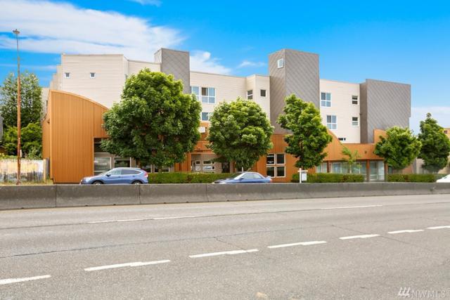 4020 Aurora Ave N #303, Seattle, WA 98103 (#1147138) :: Ben Kinney Real Estate Team